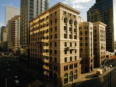 Equitable Building Denver